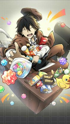 Otaku Anime, All Anime, Anime Art, Bungou Stray Dogs Wallpaper, Dog Wallpaper, Dazai Bungou Stray Dogs, Stray Dogs Anime, Fanarts Anime, Anime Characters