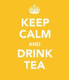 really <3 the tea ;-)