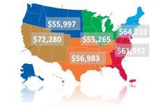Students Around the World   IFHIMA - 米国診療情報管理士 平均年収$55,265~72,280$、米国・オーストラリアで就学・就職するという選択肢