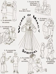 divine mercy crafts - Google Search