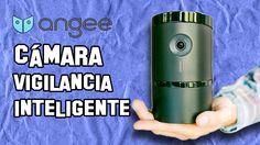 Angee Cámara de Vigilancia Inteligente | Smart Surveillance Camera Videos, Beds, Optimism