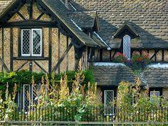 Cottage: Exterior | via Photo: kev747