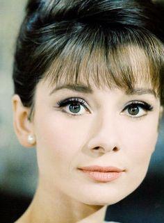 Audrey Hepburn                                                                                                                                                                                 Plus
