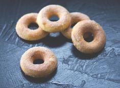 Like a Gilmore Girl: Cinnamon Sugar Donuts und mein Besuch in Stars Hollow vor einigen Jahren