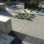 Portola Valley Estate - Mediterranean - Landscape - other metro - by The Garden Route Company