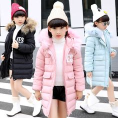 Anastasia Knyazeva, New Fashion, Kids Fashion, Custom Leather Jackets, Stylish Little Girls, Kids Girls, Boys, Hooded Parka, Kids Coats