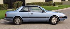 This might be one of the nicest 1983 Mazda 626 LX Automatics available. -MPG: 27 city 36 highway. Everything works. The original paint finish has a brilliant shine. This is a 100% rust free California car since new. | eBay!