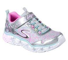 1563f26e Buy SKECHERS S Lights: Galaxy Lights S-Lights Shoes only $43.00 Luces,  Zapatillas