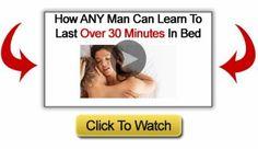 http://www.youtube.com/watch?v=P_PeKK7Nb1Q   how to last longer in bed for men naturally - ejaculation guru review
