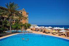IBEROSTAR Fuerteventura Palace, official web site | Hotel Playa Jandiacouples