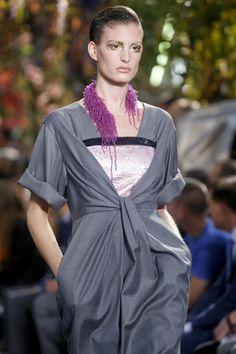 Christian Dior spring summer rtw 2014