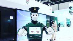 9 reasons why #Dubai is the worlds most #hightech city. #solarpower #flyingcars #robocop #robotics #cleanenergy #mydubai #tech #technews #drones http://ift.tt/2zxUD15
