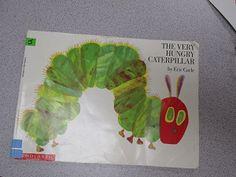 Mrs. Karens Preschool Ideas: Insect Week!