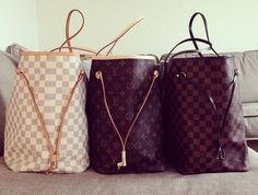 louis vuitton neverfull. my all time favorite bag.