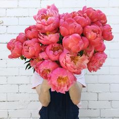 Peonies for days