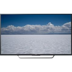 """Sony XBR55X700D 55"""" 4K Ultra HD 2160p 60Hz LED Smart HDTV (4K x 2K) Review"""