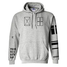 Tyler Tattoos Hoodies Sweatshirts Sweater Grey Shirt #Noonew #Hoodie