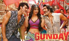 Gunday First 7 Days or First Weekend Latest Box Office Collection . Check out latest business report of days wise collection of Gunday 2014 and also check other details.