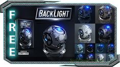 ►BlackLight | Download And Install (Element 3D) 2018 ►S.P