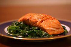 Glazed Salmon - Celiac Disease Foundation