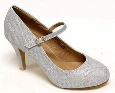 Bella Marie Helena-13 Women's almond toe low heel mary jane glitter or suede pumps,8 B(M) US,Silver Bella Marie http://www.amazon.com/dp/B00RC3B7S2/ref=cm_sw_r_pi_dp_XRpswb1V4HXH2