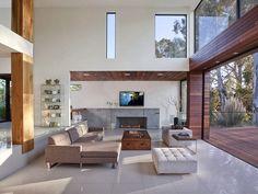 yuksek-tavanli-salon-dekorasyonu