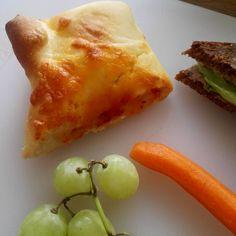 Pizzapakke