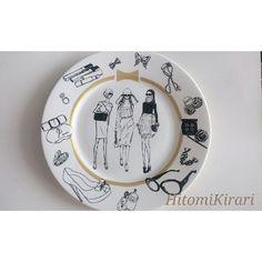 Hitomi Takahashi @ porcelarts_salon_hitomikirari
