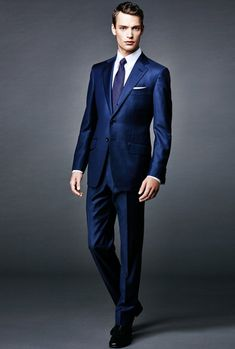 0a443e809fd TOM FORD BOND capusule collection featured in the upcoming James Bond  movie