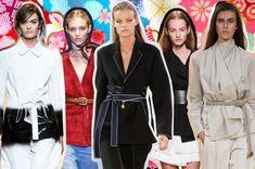 SS15 Trend - Kimono Jacket