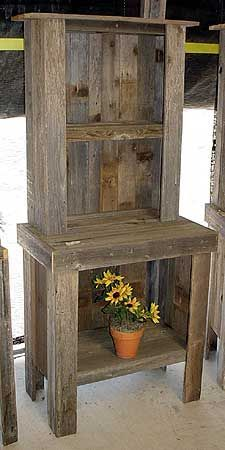 Ineffable Chest of Drawers from Wooden Pallets Ideas. Prodigious Chest of Drawers from Wooden Pallets Ideas. Primitive Furniture, Farmhouse Furniture, Pallet Furniture, Furniture Projects, Rustic Furniture, Furniture Design, Barn Wood Projects, Reclaimed Wood Projects, Pallet Projects