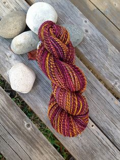 Gales Art BFL Swirl color is Magma