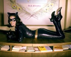 Deconstruction of 'Dark Knight Rises' Catwoman Costume | Ology