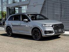 14 Audi Q7 Ideas Audi Q7 Audi Used Audi