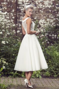 c8ba702e728 Dolly - Brighton Belle collection by True Bride brings you this stunning bridal  gown for 2016