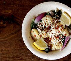 Homemade Gnocchi Soup Recipe