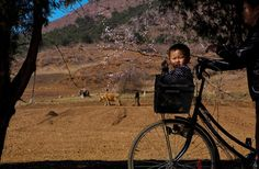 Kaesong, Nordkorea, von David Guttenfelder,