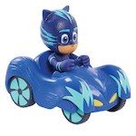 PJ Masks Wheelie Vehicle - Catboy