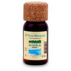 ACEITE DE ROSA MOSQUETA 110 ml GIURA