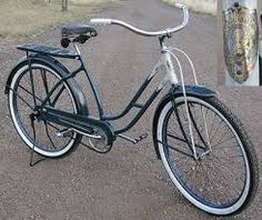 Image result for old bikes