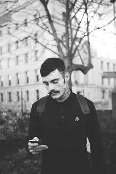 Photo  #moustaches #maximum #men
