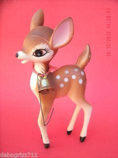 0976eedadf88b32c5115aaebe93a938d--reindeer-decorations-woodland-creatures.jpg (375×500)