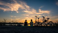 Kamping Key West – A Party at the end of the road #florida #keywest #camping #rving #rv