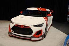 Hyundai Veloster - I have one of these!!!!