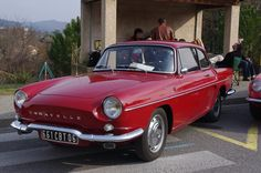 Renault Caravelle   renault caravelle renault caravelle renault r8 ford gt40 pseudo email ...