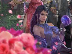Christina Ricci, Christina Aguilera, Video Game Characters, Iconic Characters, Celebrity Moms, Celebrity Style, Nastassja Kinski, Scottish Women, Tekken 7