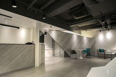 ARTINU Plastic Surgery by MD Space, Dong-Tan – South Korea » Retail Design Blog