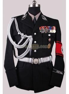 Gestapo Uniform Replica   www.pixshark.com - Images ...