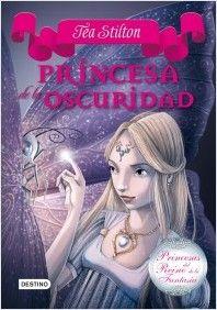 Libros de las princesas del reino de la fantasía