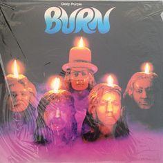 Burn é o oitavo álbum de estúdio da banda de hard rock britânica Deep Purple. Foi gravado em Montreux, Suíça em novembro de 1973 com a Rolling Stones Mobile Studio, e lançado em 15 de fevereiro de 1974. O grupo introduziu o vocalista David Coverdale e o baixista e vocalista Glenn Hughes do Trapeze, substituindo…